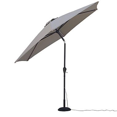 Quick Shade 9' Patio Umbrella