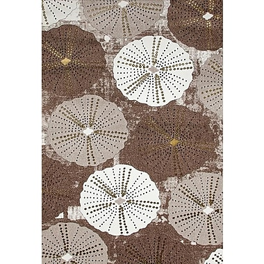 Persian-rugs Beverly Beige Area Rug; 2'x 3'4''