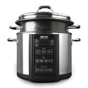 Aroma 6-Quart Multi Cooker