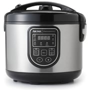 Aroma 16-Cup Professional Digital Rice Cooker/Slow Cooker /Food Steamer