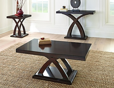 Brady Furniture Industries Bridges Coffee Table