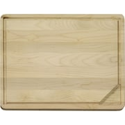 Vance Industries Hardwood Carving Board w/ Gravy Groove