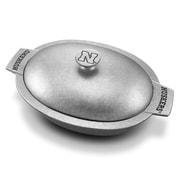 WLAR NCAA Chili Pot; University of Nebraska