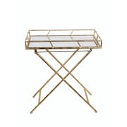 Privilege Rectangle Tray Table