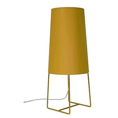 frauMaier Mini Sophie 18'' Table Lamp; Senapgold