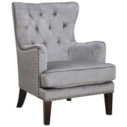 AC Pacific Isabella Wingback Chair