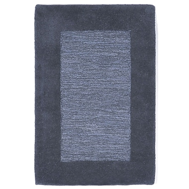 Liora Manne Madrid Hand-Tufted Blue Area Rug