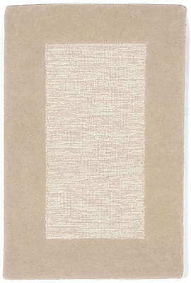 Liora Manne Madrid Hand-Tufted Neutral Area Rug