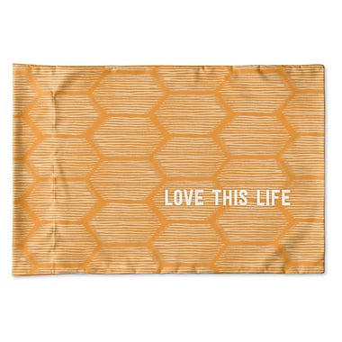 Gillham Studios Love This Life Pillowcase