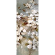 Star Creations Blossom of Spring II by Nan Painting Print on Canvas