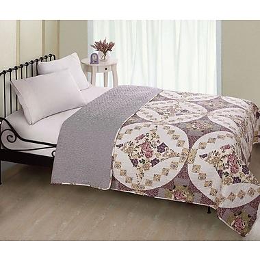 DaDa Bedding Quilt Set; Full