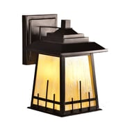 Dale Tiffany Clyde 1-Light Wall Sconce