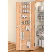 Panacea Products 76'' Kitchen Pantry