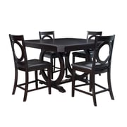 Powell Brigham Dining Table