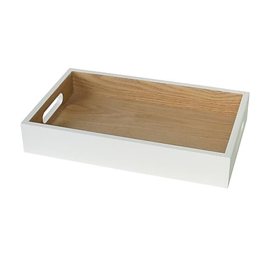 Peterson Housewares Inc. Tray w/ Handles