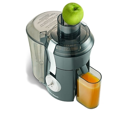 Hamilton Beach Big Mouth Juicer WYF078277464763