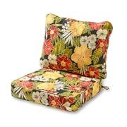 Greendale Home Fashions Outdoor Lounge Chair Cushion