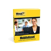 Wasp MobileAsset Single User Asset Tracking Software (633808927561)