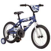"NHL Toronto Maple Leafs 20"" Sidewalk Bike"