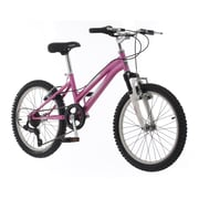 "Iron Horse Quest 20"" Girl's Mountain Bike"