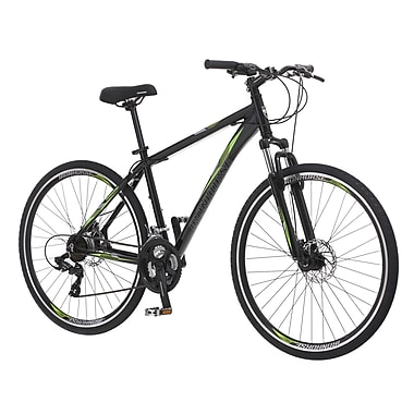 Iron Horse Raider 700c Men's Hybrid Bike
