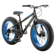 "Mongoose Pug 20"" Fat Bike"