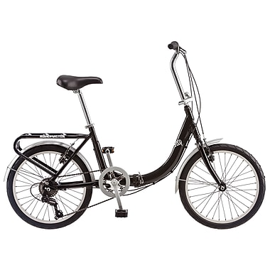 Roadmaster – Vélo pliable Loop, 20 po