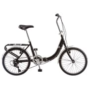 "Roadmaster Loop 20"" Folding Bike"