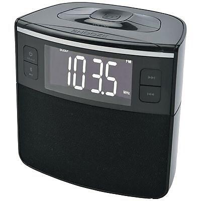 how to set time on jensen clock radio