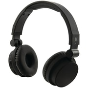 Ilive Iahb45b Bluetooth® Headphones With Microphone (matte Black)