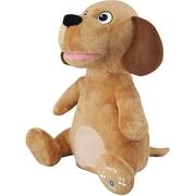 Ilive Isb485dogbr Animated Plush Animal Bluetooth® Speaker (dog)