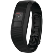 GARMIN 010-01608-00 vivofit® 3 Activity Tracker (Black; Regular Fit)