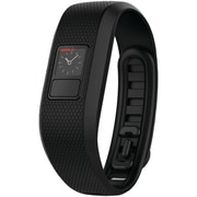 GARMIN 010-01608-04 vivofit®  3 Activity Tracker (Black; XL Fit)