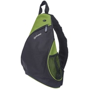 MANHATTAN 439848 Dashpack (Black/Green)