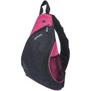 MANHATTAN 439879 Dashpack (Pink/Black)