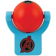 Marvel 13786 Marvel® Superhero Projectable Night Light (Marvel® Avengers)