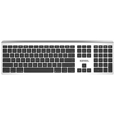 Kanex Multisync Bluetooth Aluminum Keyboard (KAN1661013)