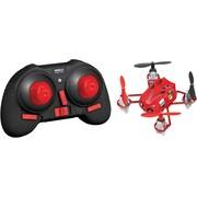 World Tech Toys – Quad Drone Micro Supernova à 4,5 canaux et 2,4 GHz (WTT34452)