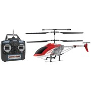 World Tech Toys 3.5-Channel Hercules Gyro RC Helicopter (WTT35850)
