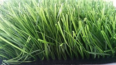 Zen Garden Tall Premium Synthetic Grass Rubber Backed Doormat