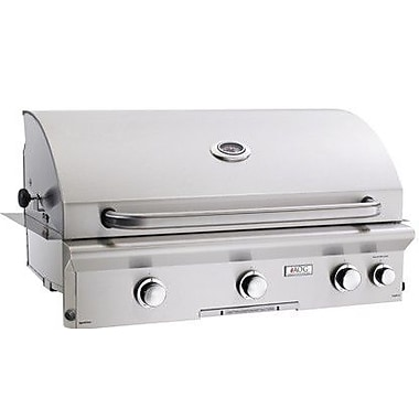 AOGR Built-In Natural Gas Grill