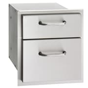 AOGR Double Storage Drawer