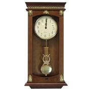 Uniquewise Pendulum Clock