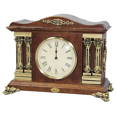 Uniquewise Desktop Clock