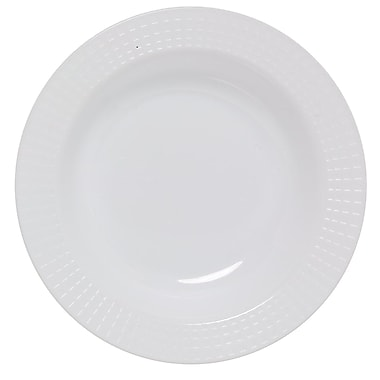 Table to go Classic ''I Can't Believe It's Plastic'' Serving Bowl (Set of 50)