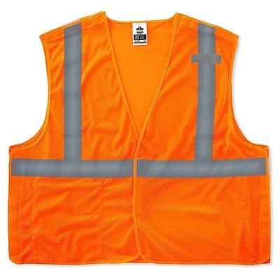 GLoWEAR 8215BA, XS, Orange (21061)