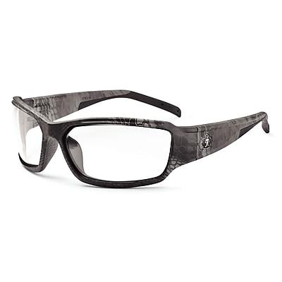 Skullerz THOR-AFTY, Anti-Fog Clear Lens, Kryptek Typhon (51303)