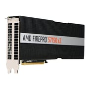 AMD 100-505722 FirePro S7150 256-Bit GDDR5 PCI Express 3.0 x16 16GB Graphics Card