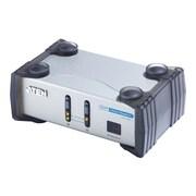 Aten VS261 2-Port DVI/VGA Video Switchbox