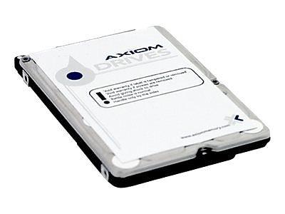 Image of Axiom AXHD5007227A33M 500GB SATA 6 Gbps Internal Hard Drive